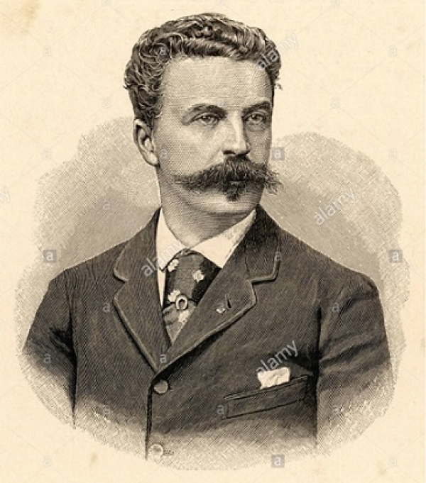 "11th Conference CEAUP 2018-19: Guy de Maupassant's ""Writing of the Colonial Conflict in Mes Voyages en Algérie"" – July 19"