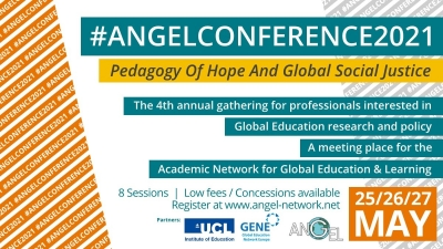 ANGEL - Academic Network on Global Education and Learning